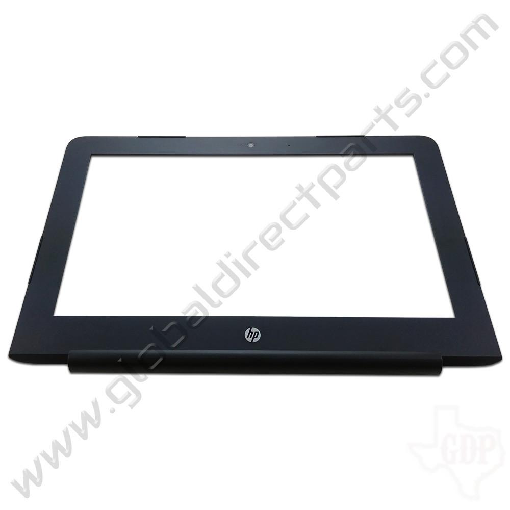 OEM HP Chromebook 11 G6 EE, 11A G6 EE LCD Frame [B-Side] - Gray