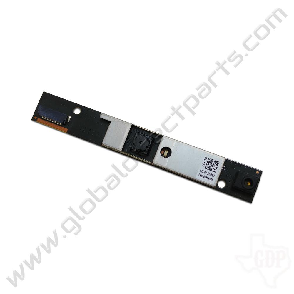 OEM Lenovo ThinkPad 11e Chromebook 3rd Generation Front Facing Camera PCB