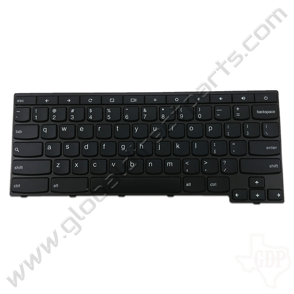 OEM Lenovo ThinkPad 11e Chromebook 3rd Generation Keyboard