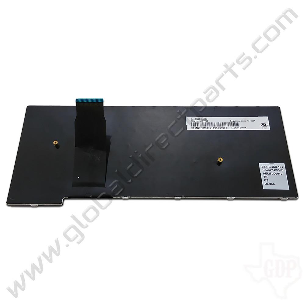OEM Lenovo ThinkPad 11e Chromebook 3rd Generation Keyboard