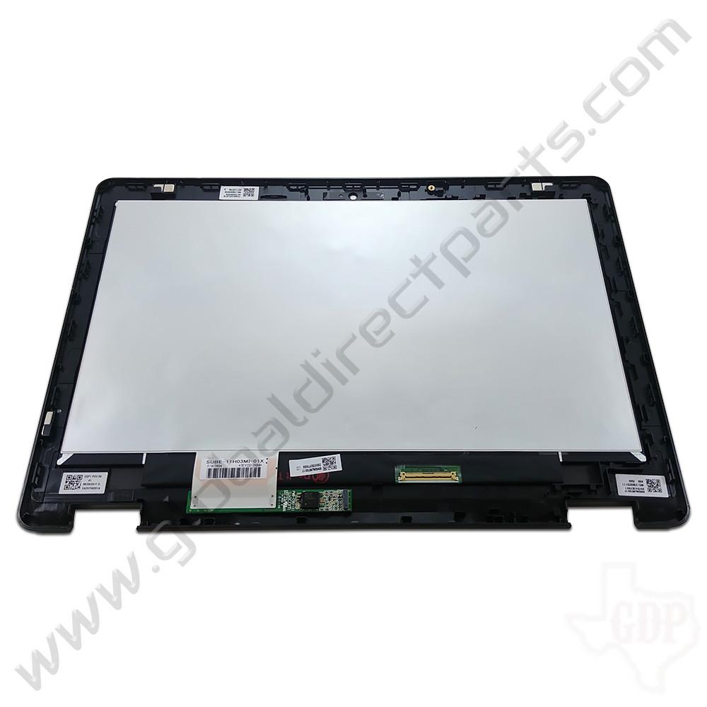 OEM Acer Chromebook Spin 11 R751T LCD & Digitizer Assembly - Black