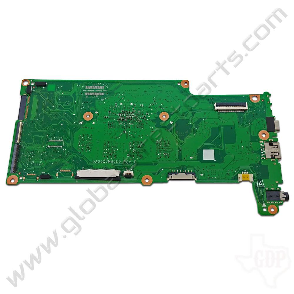 OEM Asus Chromebook Flip C213S Motherboard [4GB/32GB]
