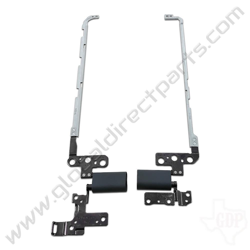 OEM HP Chromebook x360 11 G1 EE Metal Hinge Set