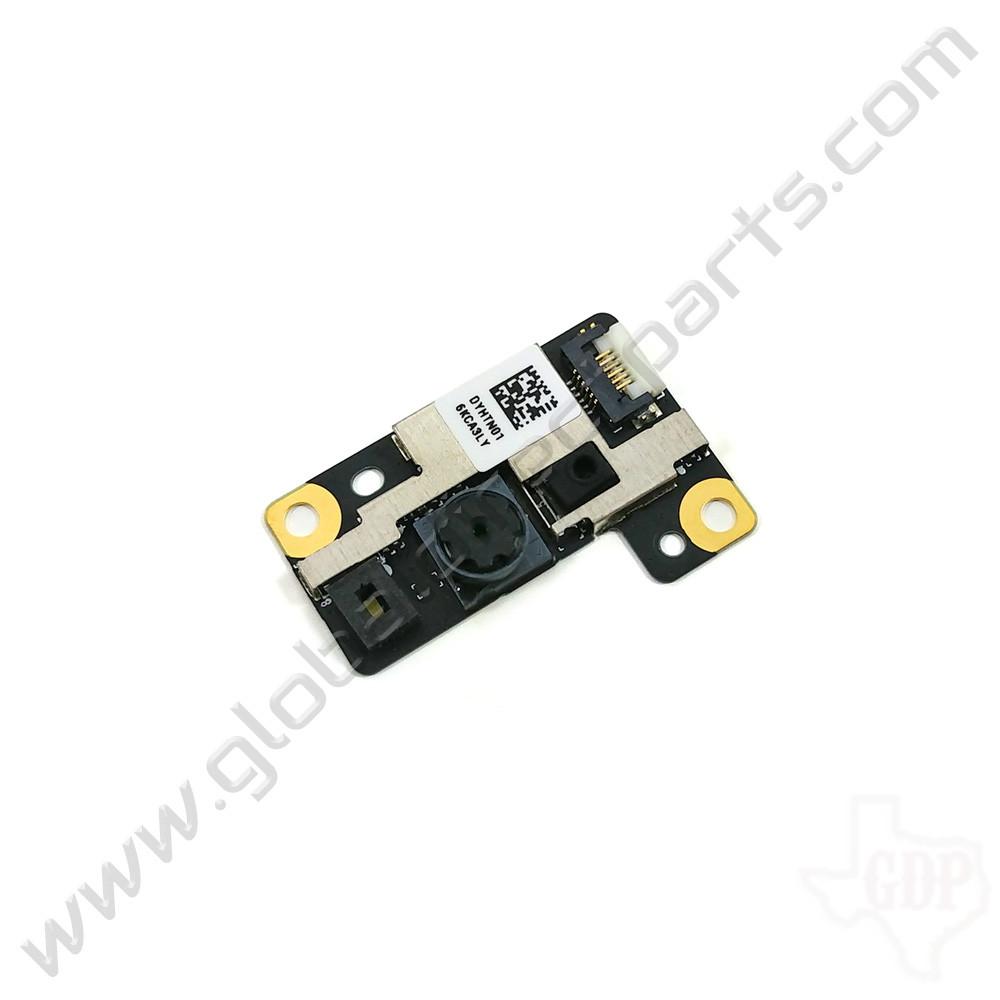 OEM HP Chromebook x360 11 G1 EE, G2 EE Keyboard Camera PCB