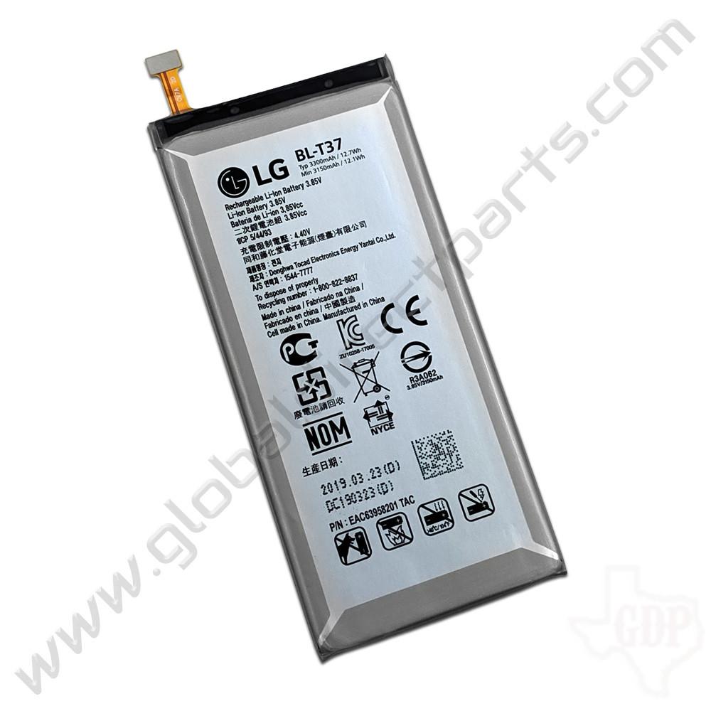 OEM LG V40 ThinQ, Stylo 4, Stylo 4 Plus Battery [BL-T37]