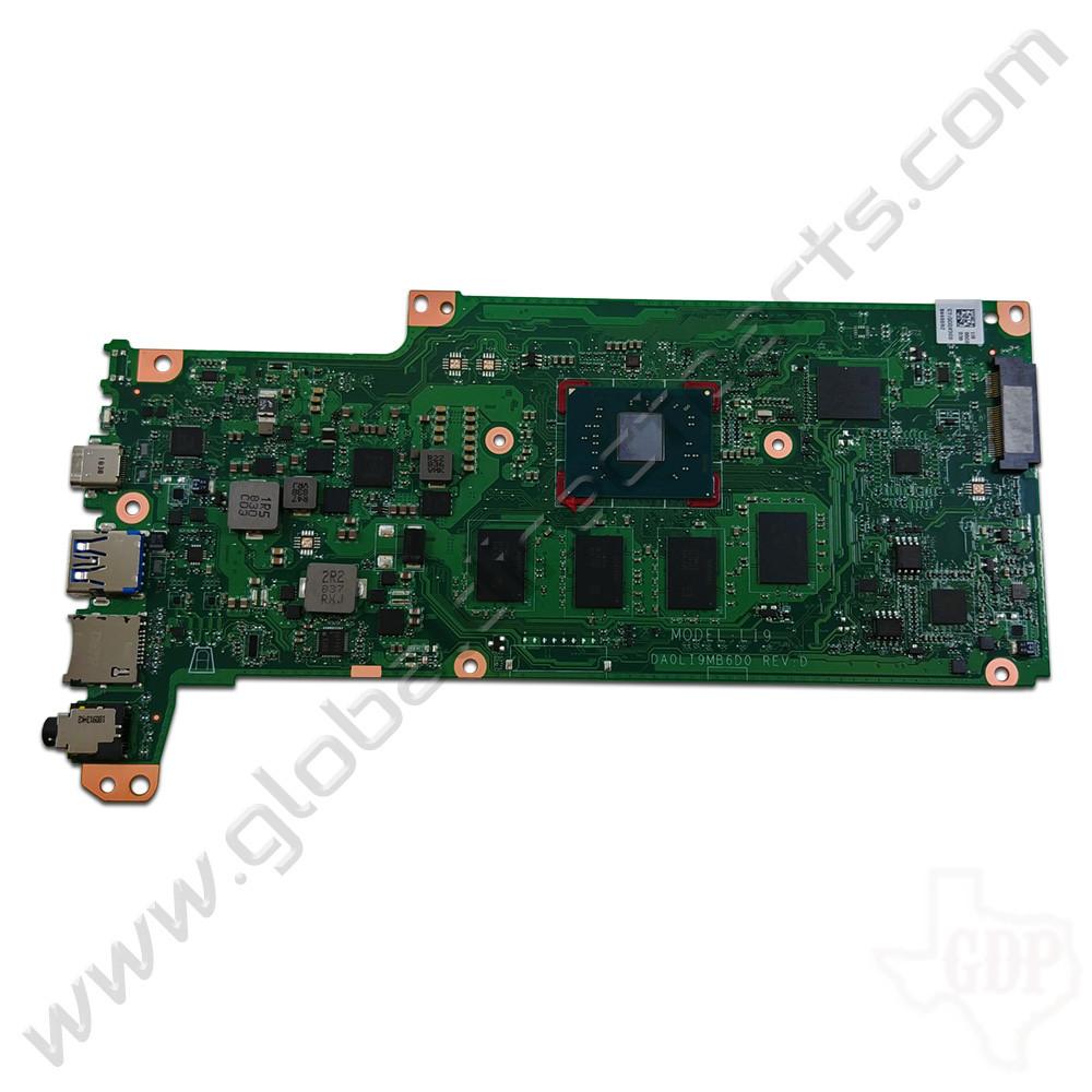 OEM CTL Chromebook NL7 Motherboard [4GB/32GB]
