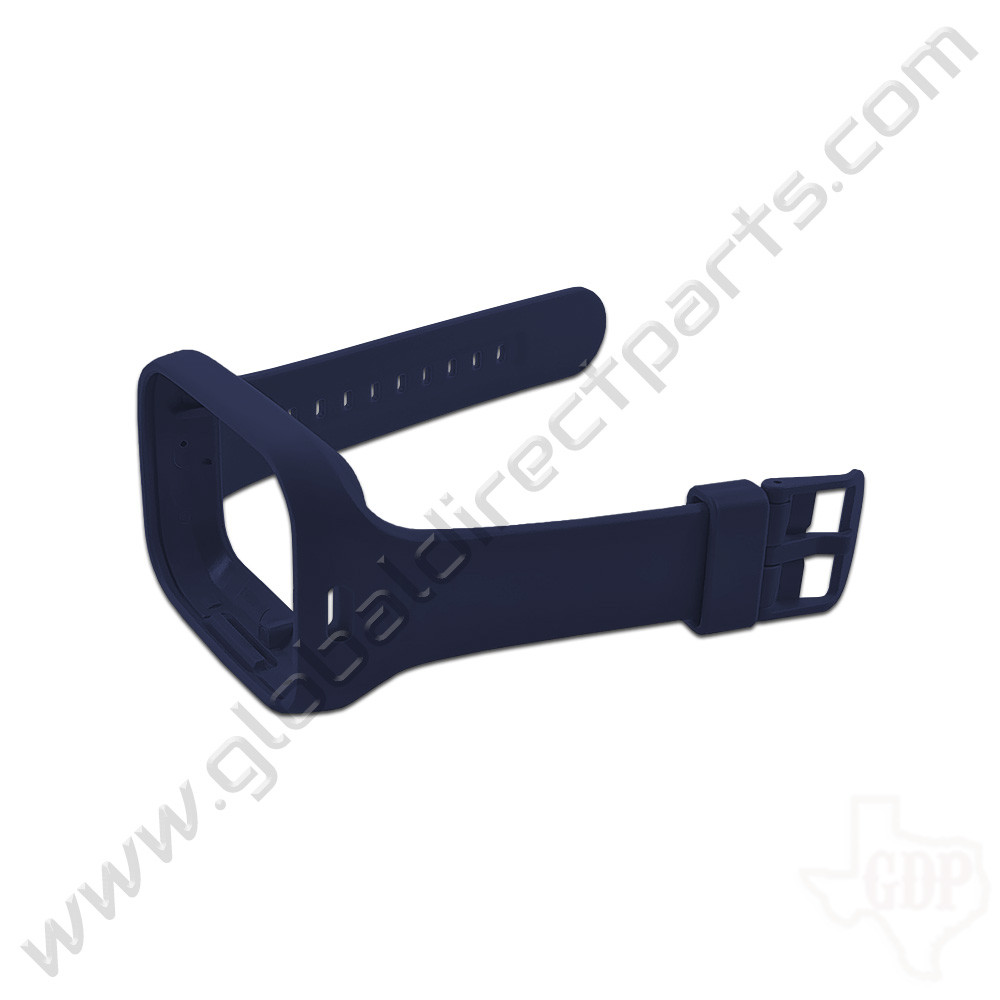 OEM LG GizmoGadget VC200 Strap Assembly - Dark Blue