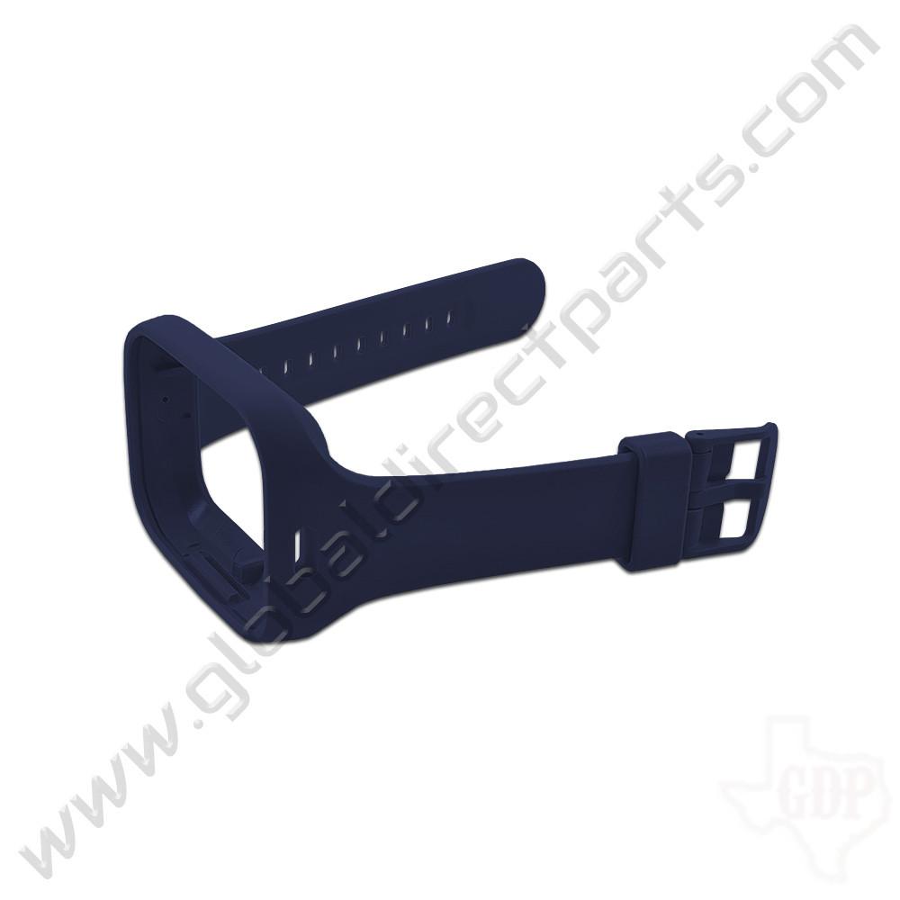 OEM LG GizmoGadget VC200, VC110 Strap Assembly - Dark Blue [AJE73229301]