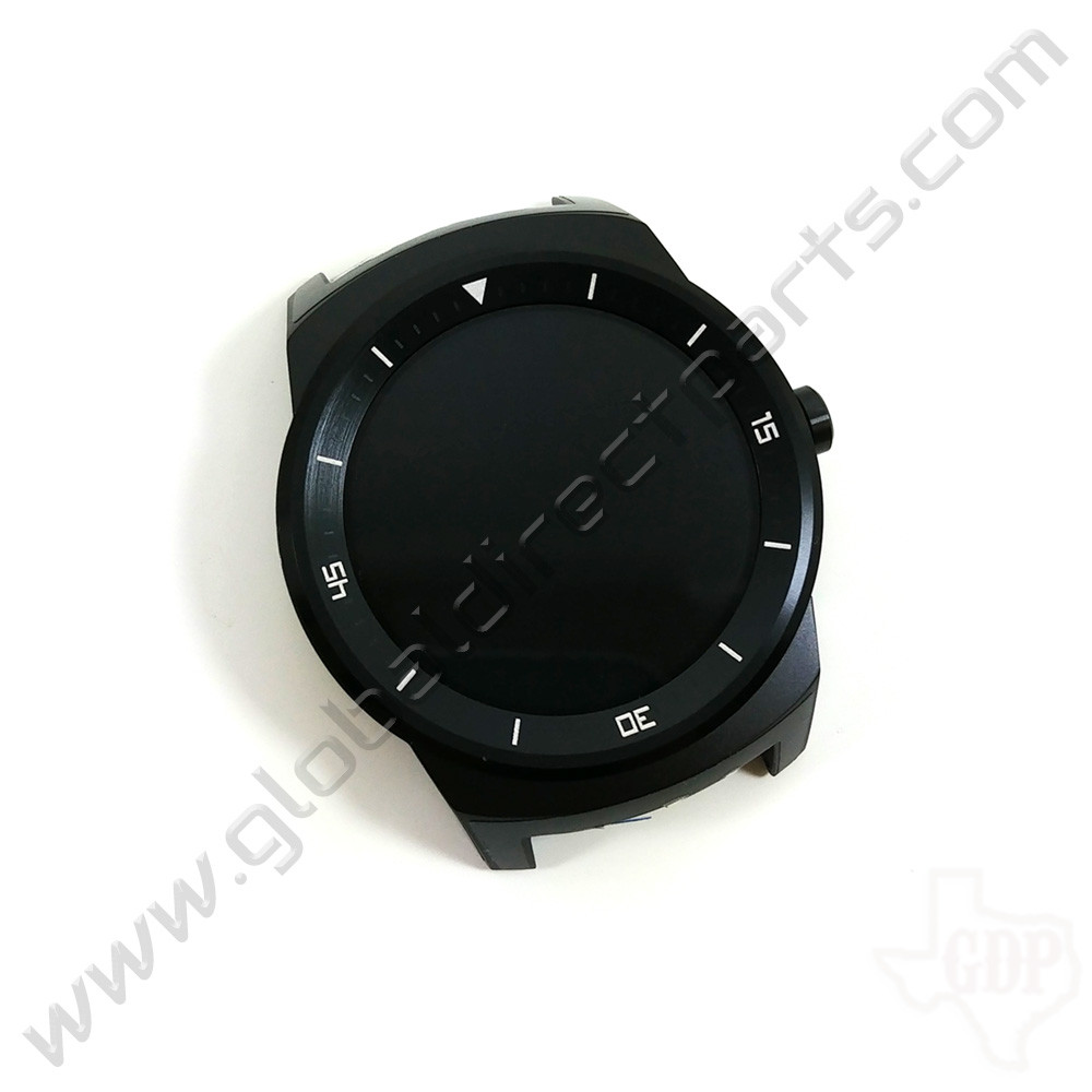 OEM LG Watch R W110 POLED & Digitizer Assembly [ACQ87461301]