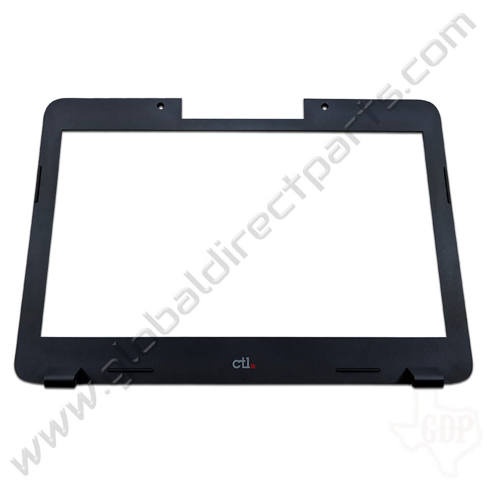 OEM CTL Chromebook NL7 LCD Frame [B-Side] - Gray