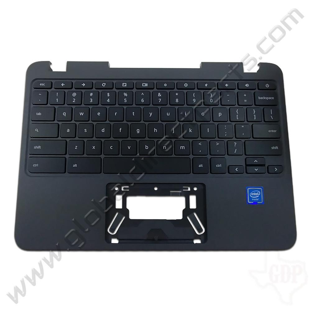 OEM CTL Chromebook NL7 Keyboard [C-Side] - Gray