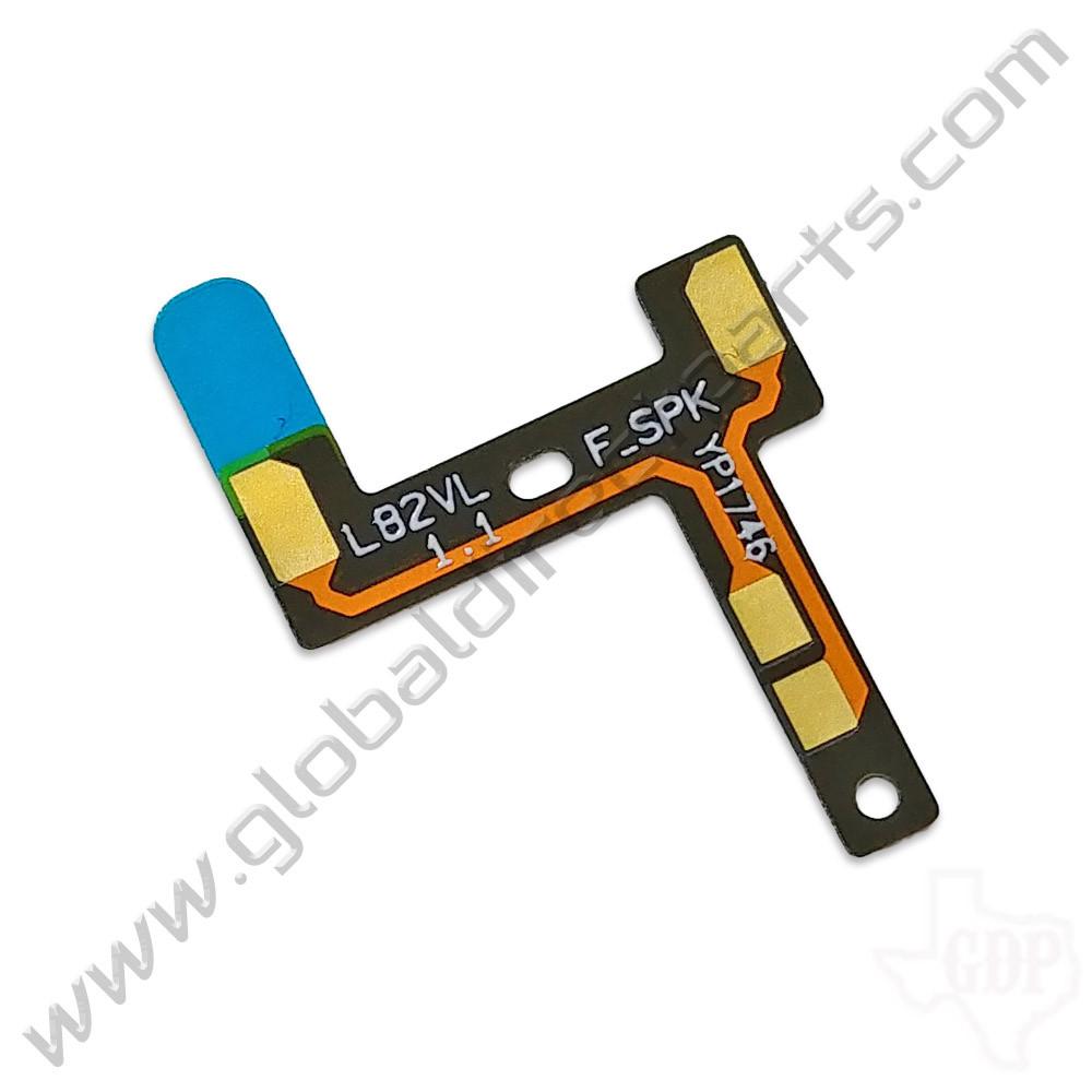 OEM LG Stylo 2V VS835 Loud Speaker Flex Cable Ribbon [EAX66949501]
