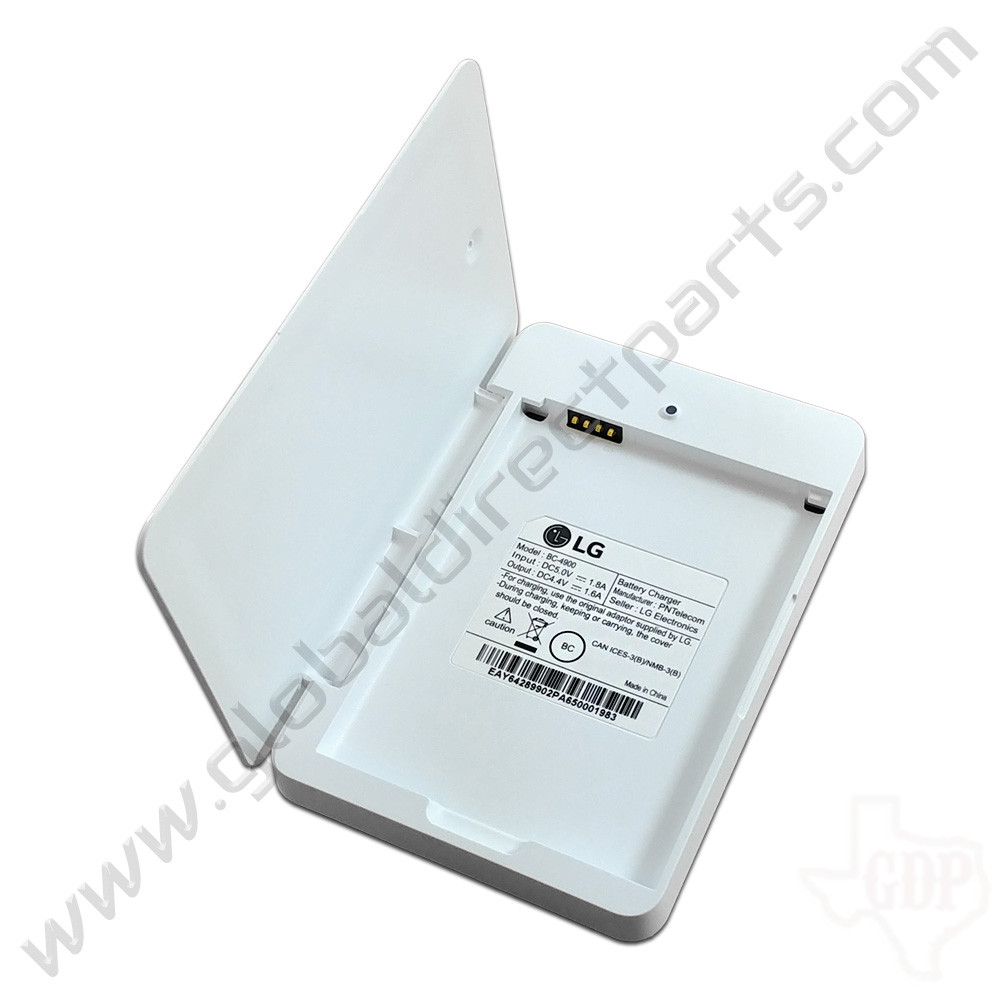OEM LG V10, Stylo 2 Charging Cradle Dock [BC-4900] [EAY64289902]