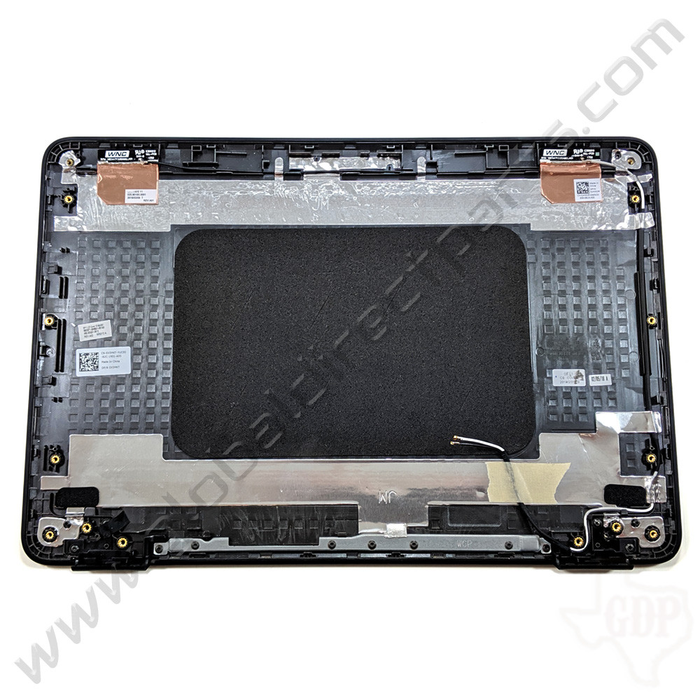 OEM Reclaimed Dell Chromebook 11 5190 Education LCD Cover [A-Side]