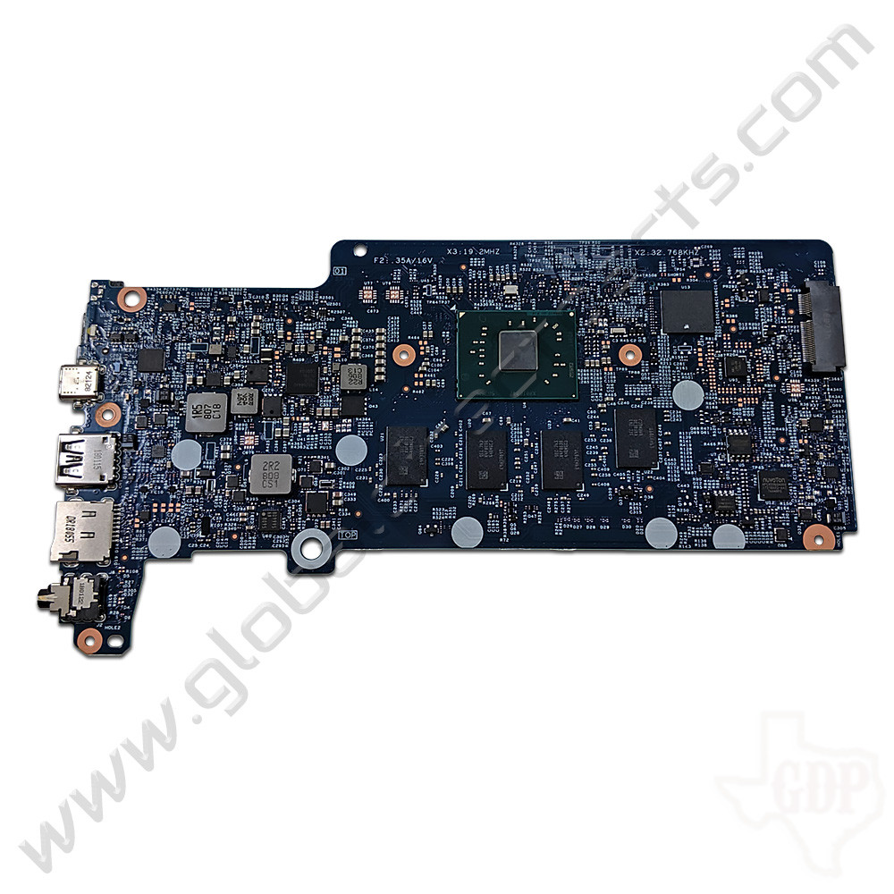 OEM Dell Chromebook 11 5190 Education Motherboard [4GB/16GB]