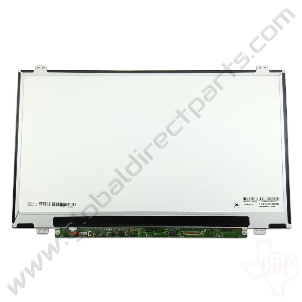 OEM Reclaimed HP Chromebook 14-AK013DX, G4 LCD