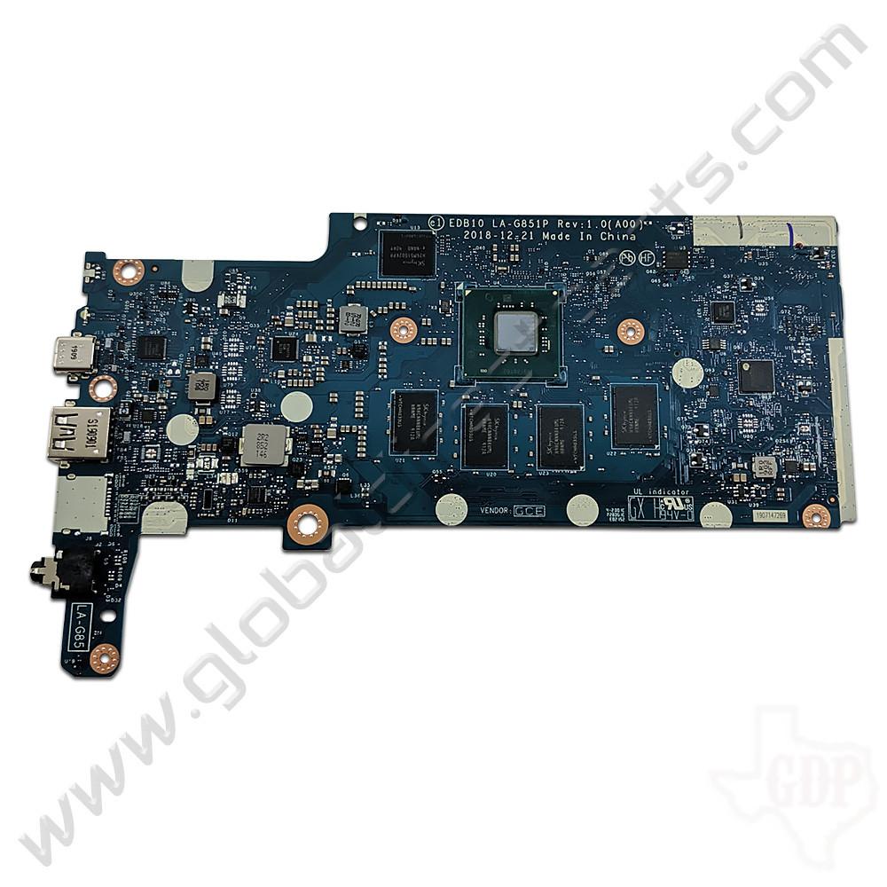 OEM Dell Chromebook 11 3100 Education Motherboard [4GB/16GB]