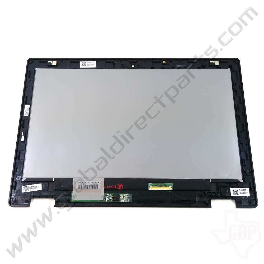 OEM Acer Chromebook Spin 11 CP311 LCD & Digitizer Assembly