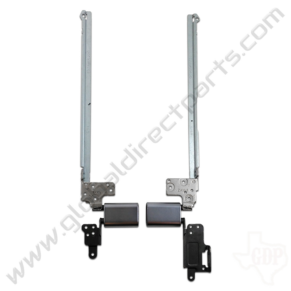 OEM Acer Chromebook Spin 11 CP311 Metal Hinge Set