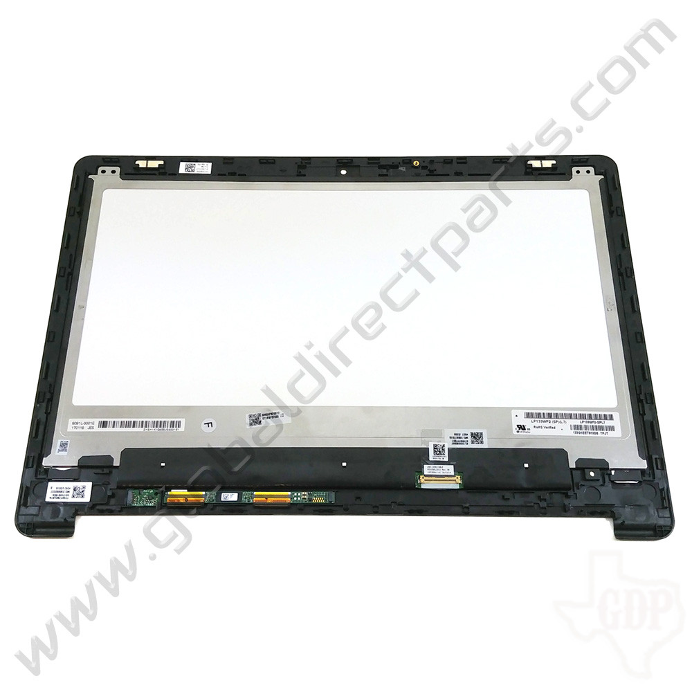 OEM Acer Chromebook 13 CB5-312T LCD & Digitizer Assembly