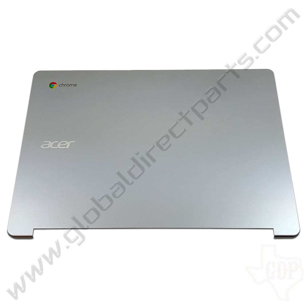OEM Reclaimed Acer Chromebook 13 CB5-312T LCD Cover [A-Side]