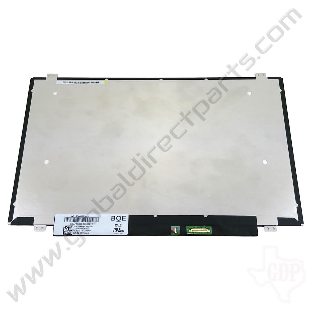 OEM Reclaimed Dell Chromebook 14 3400 Education LCD [1366x768]