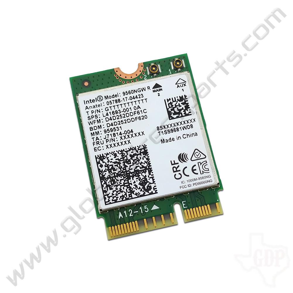 OEM Chromebook Wi-Fi PCB [9560] [J47195-001]