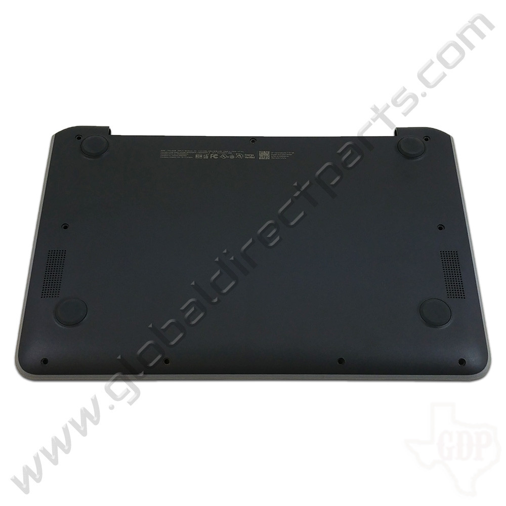 OEM HP Chromebook 11 G7 EE Bottom Housing [D-Side]