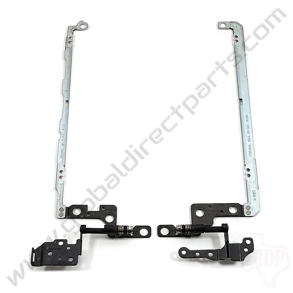 OEM HP Chromebook 11 G7 EE Metal Hinge Set