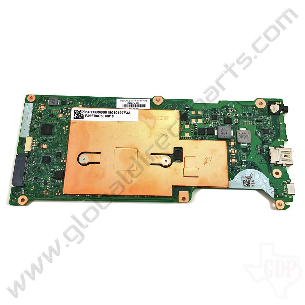 OEM HP Chromebook 11 G7 EE Motherboard [4GB/32GB]