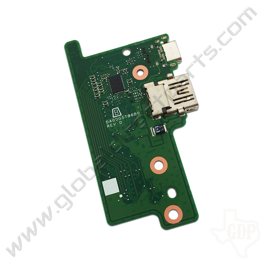 OEM HP Chromebook 11 G7, G8 EE Type-C USB PCB