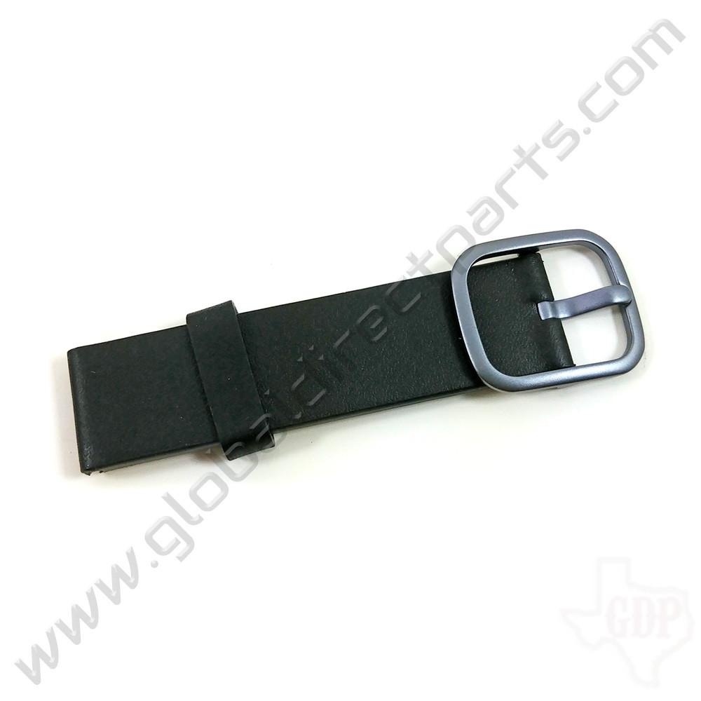 OEM LG Watch Style W270 Strap with Clasp - Gray [AJE73449002]
