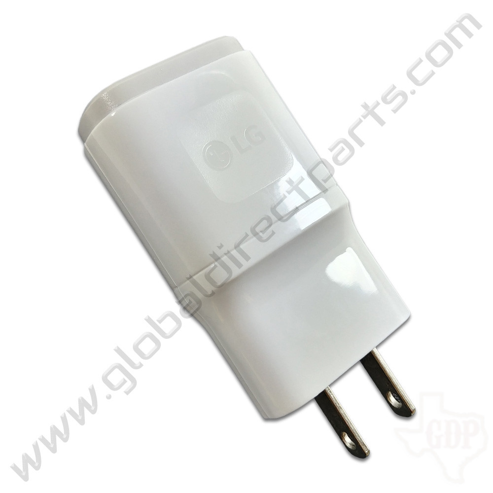 OEM LG USB Charger [1.8A] - White [EAY64329202]