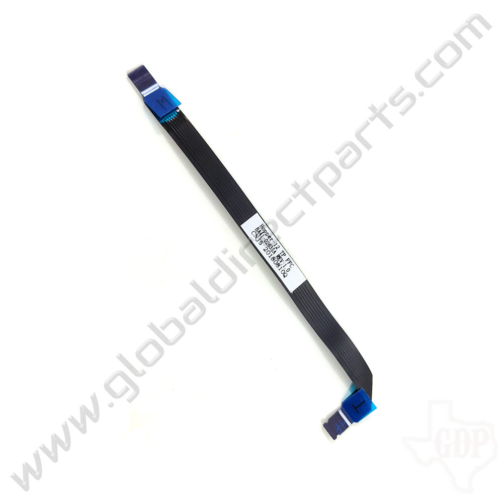 OEM Samsung Chromebook Plus V2 XE521QAB Touchpad Flex [BA41-02635A]