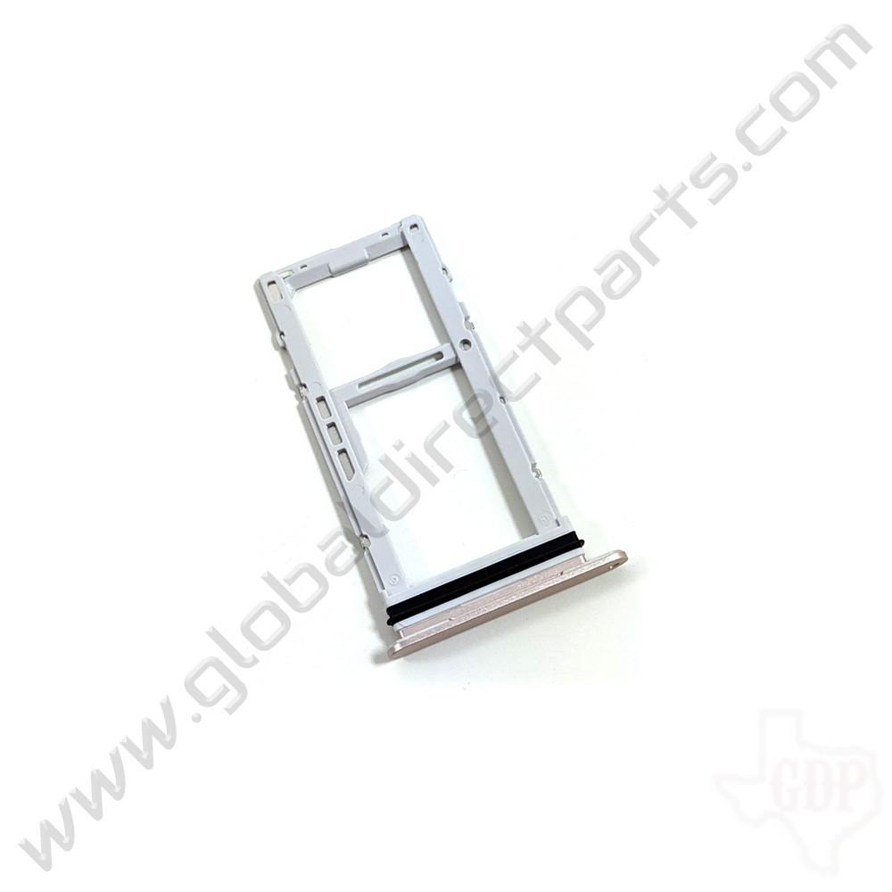 OEM LG V60 ThinQ 5G V600AMA, V600TML, V600TMLX SIM Card Tray [ABN76378301]