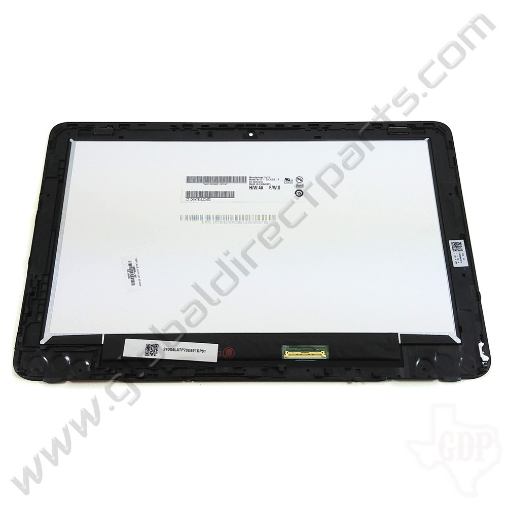OEM HP Chromebook x360 11 G2 EE LCD & Digitizer Assembly