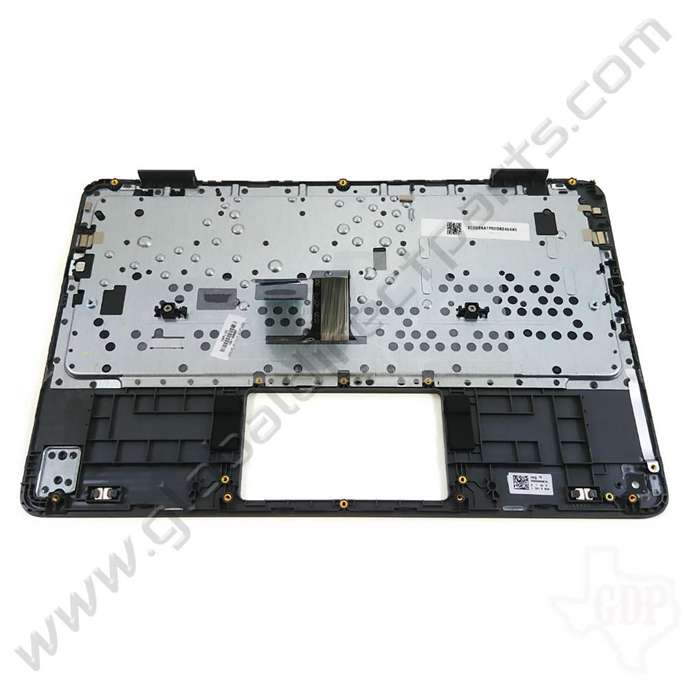 OEM HP Chromebook x360 11 G2 EE Keyboard [C-Side]