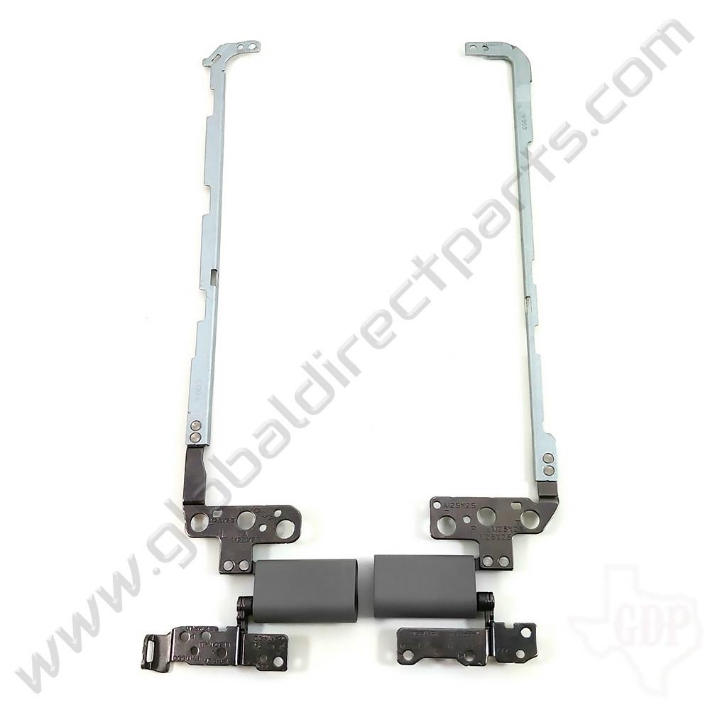 OEM HP Chromebook x360 11 G2 EE Metal Hinge Set