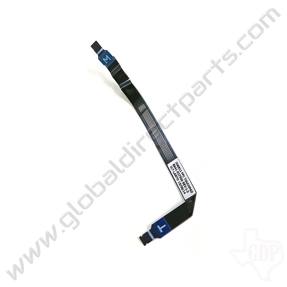 OEM Samsung Chromebook 4 XE310XBA Touchpad Flex [BA41-02750A]
