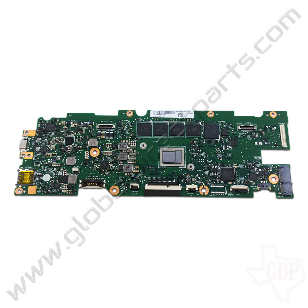 OEM Asus Chromebook Flip C302C Motherboard [16GB/64GB]