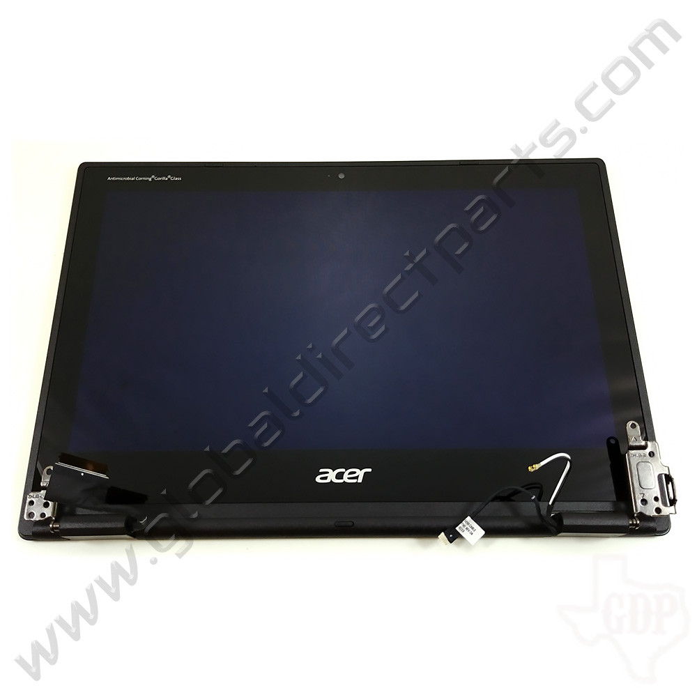 OEM Reclaimed Acer Chromebook Spin 311 R721T Complete LCD & Digitizer Assembly