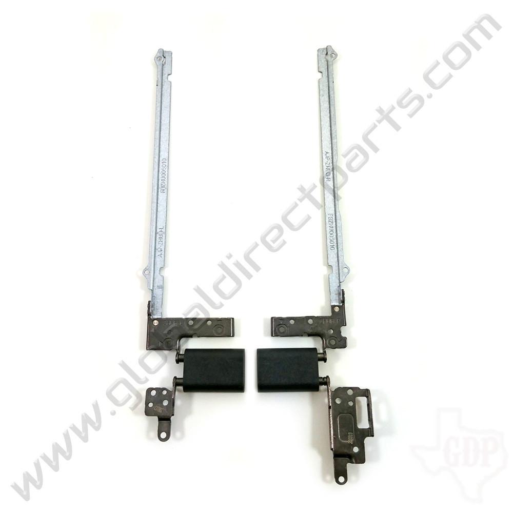 OEM Acer Chromebook Spin 311 R721T Metal Hinge Set