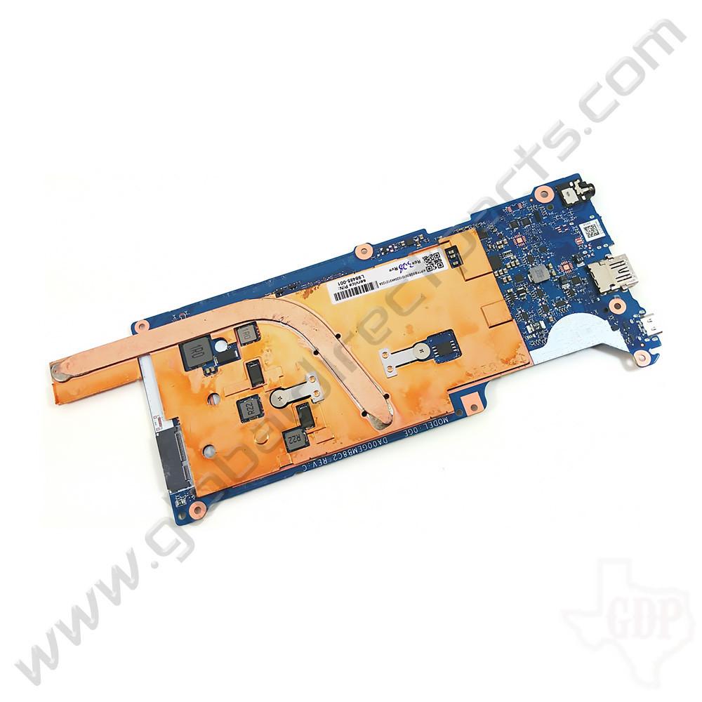 OEM HP Chromebook 11A G8 EE Motherboard [4GB/32GB]