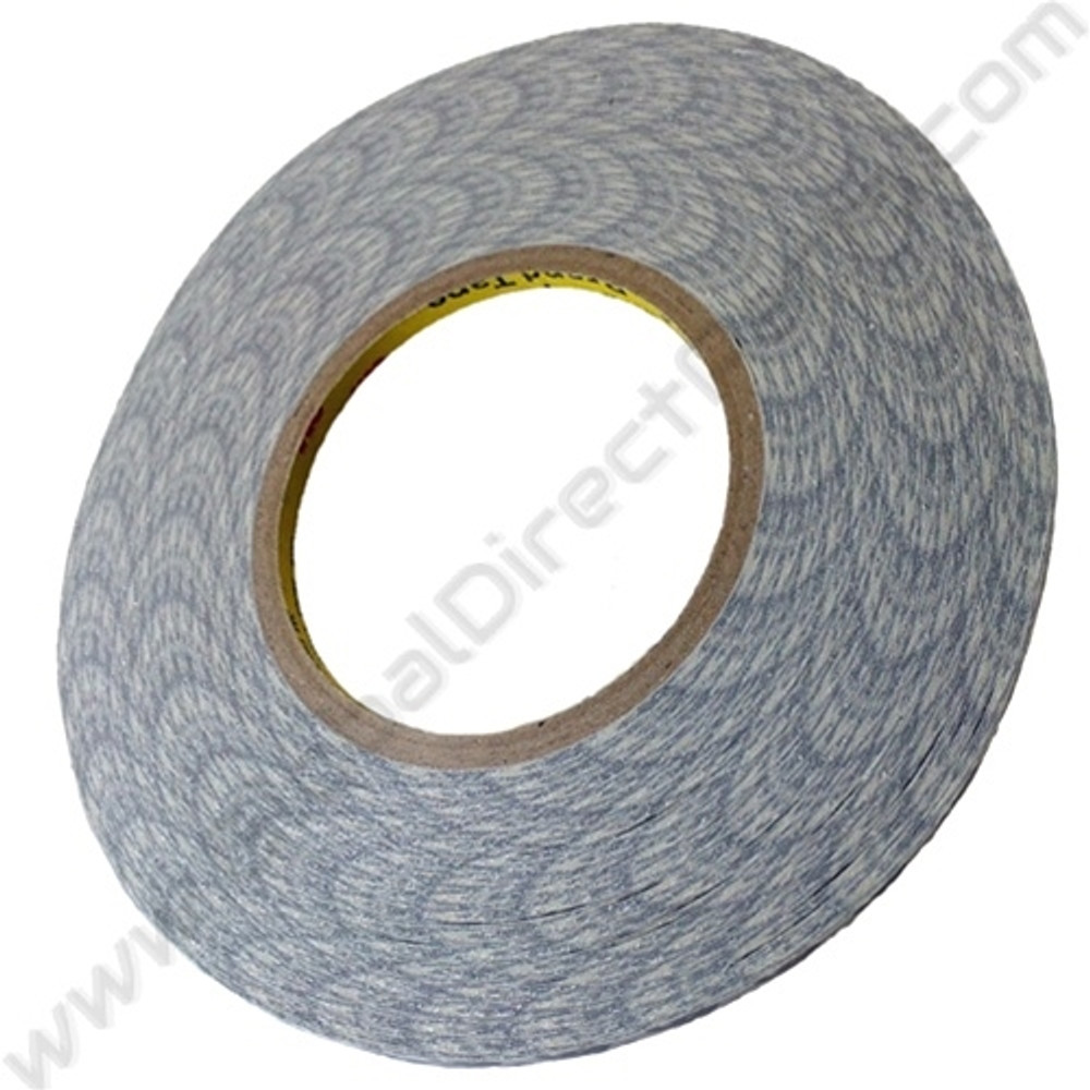 Roll of Double Sided Adhesive [50m x 5mm]