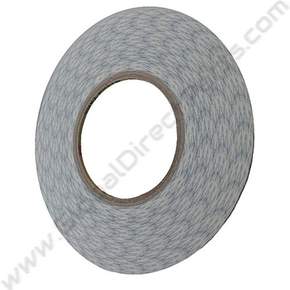 Roll of Double Sided Adhesive [10m x 5mm]