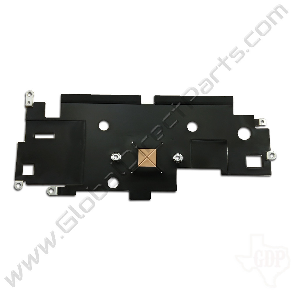 OEM Toshiba Chromebook 2 CB35-B3330, B3340 Metal Motherboard Cover