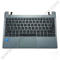 OEM Reclaimed Acer Chromebook C710 Keyboard with Touchpad [C-Side] - Gray