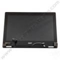 OEM Reclaimed Acer Chromebook C738T, CB5-132T Complete LCD & Digitizer Assembly - Black
