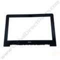 OEM Reclaimed Dell Chromebook 11 CB1C13 LCD Frame [B-Side] with Lens - Gray [07179K]