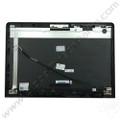 OEM Reclaimed Dell Chromebook 13 7310 LCD Cover [A-Side] - Gray [0R358T]